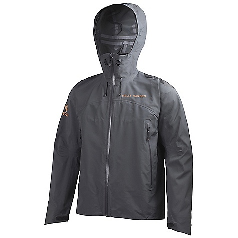 photo: Helly Hansen Odin Guiding Light Jacket waterproof jacket