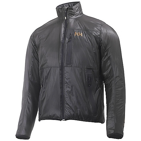 photo: Helly Hansen Men's Odin Isolator Jacket