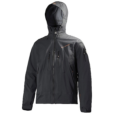 photo: Helly Hansen Odin 3L Mountain Jacket snowsport jacket