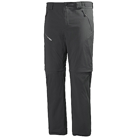 photo: Helly Hansen Odin Zip-Off Pant hiking pant