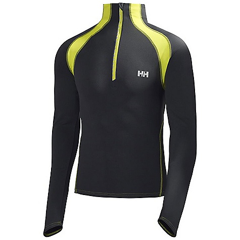 Helly Hansen Men's Pace LS 1/2 Zip Top
