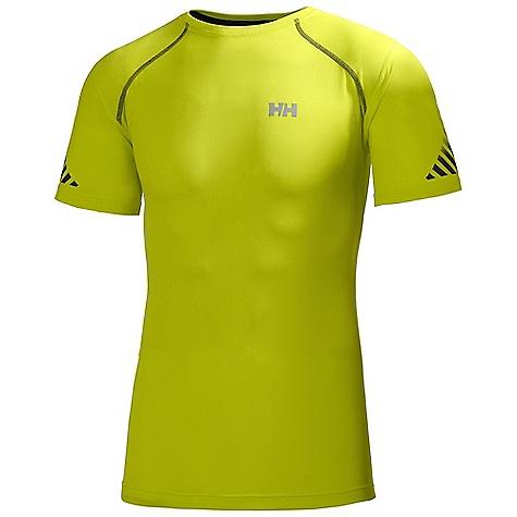 photo: Helly Hansen Pace SS T-Shirt short sleeve performance top