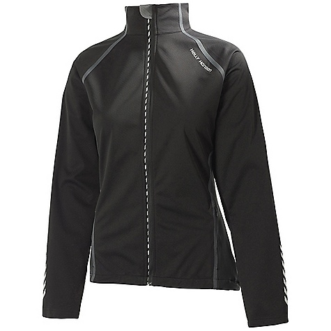 photo: Helly Hansen Women's Pace Winter Training Jacket wind shirt