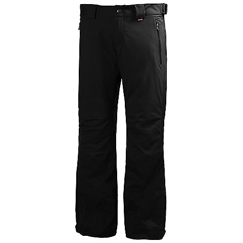 photo: Helly Hansen Pacer Side Zip Pants