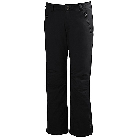 photo: Helly Hansen Women's Pacer Side Zip Pants