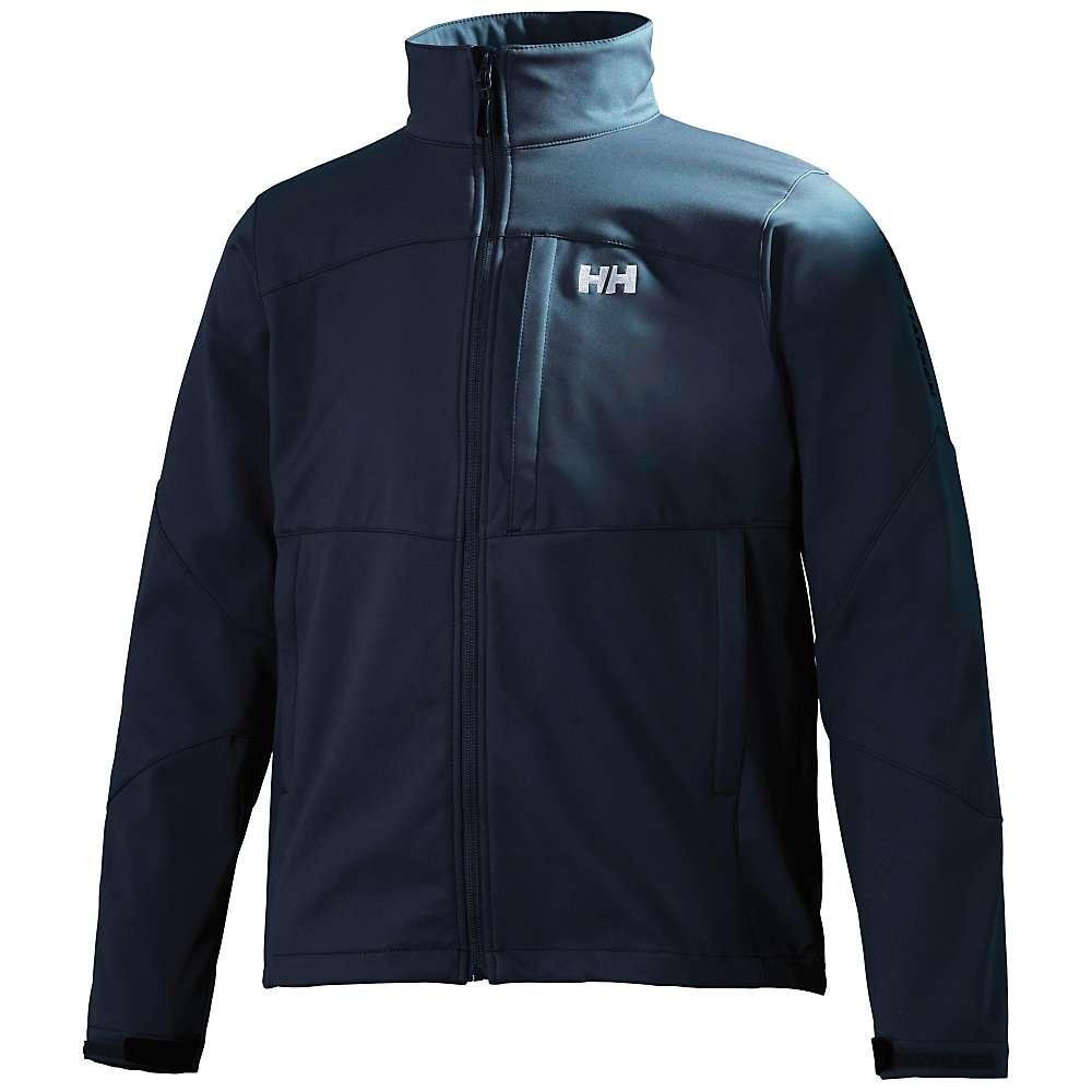 helly hansen men 39 s paramount softshell jacket. Black Bedroom Furniture Sets. Home Design Ideas