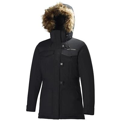 Helly Hansen Women's Plentiful Parka