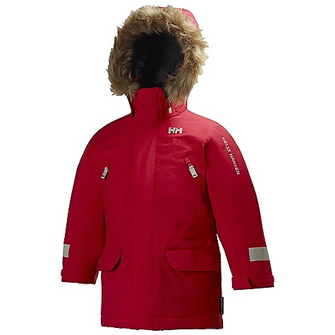 Helly Hansen Powder Insulated Jacket
