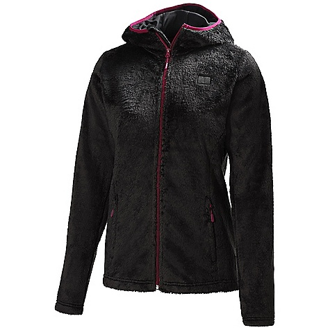 photo: Helly Hansen Precious 2 Hoodie fleece jacket
