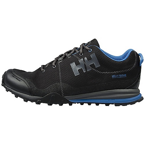 photo: Helly Hansen Rabbora Trail Low HTXP