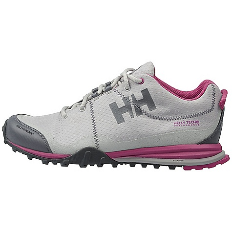 photo: Helly Hansen Women's Rabbora Trail Low HTXP trail running shoe