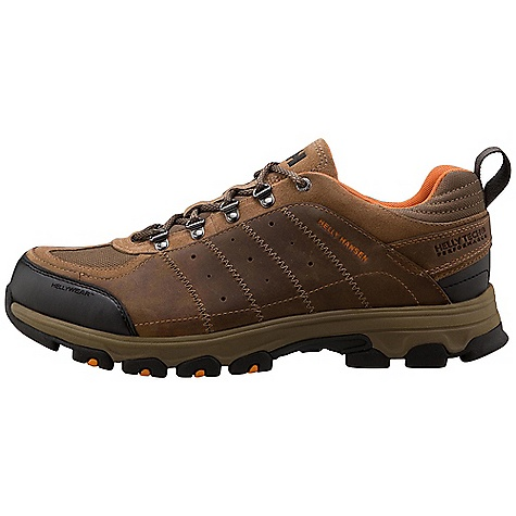 photo: Helly Hansen Rapide Leather Low HTXP trail shoe