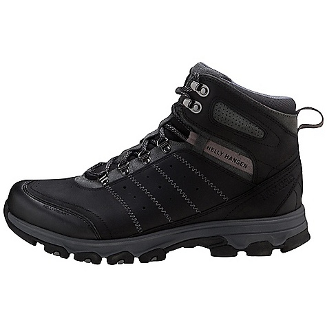 photo: Helly Hansen Women's Rapide Leather Mid HTXP hiking boot