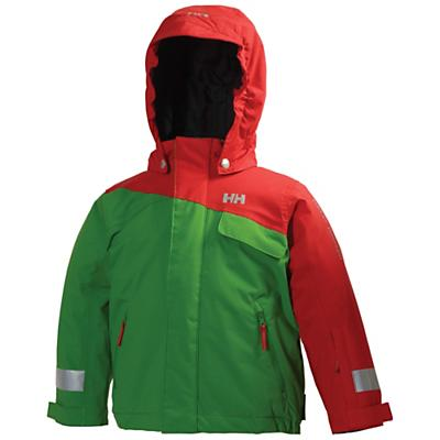 Helly Hansen Kids' Rider INS Jacket