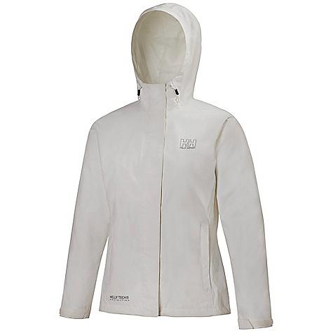 Helly Hansen Women's Seven J Jacket White