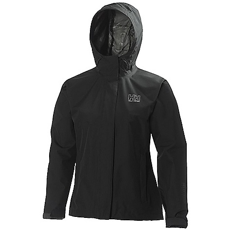Helly Hansen Women's Seven J Jacket Ebony