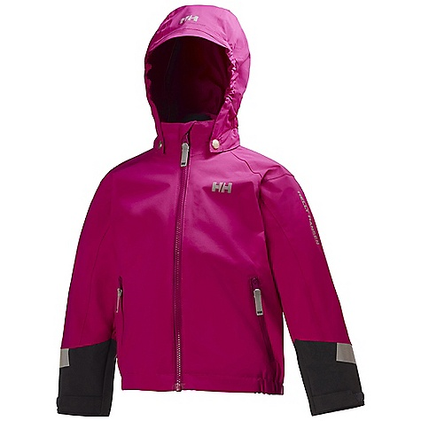 photo: Helly Hansen Shelter 2L HT Jacket waterproof jacket