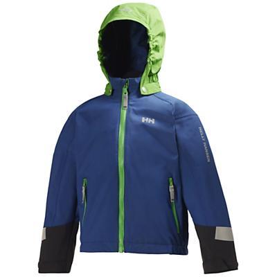 Helly Hansen Kids' Shelter 2L HT Jacket