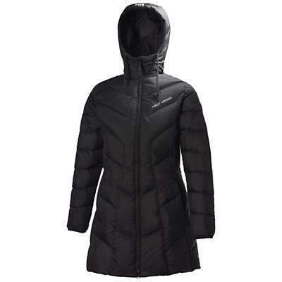 Helly Hansen Women's Svalbard Long Down Jacket