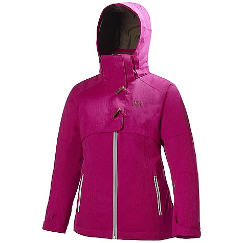photo: Helly Hansen Switch Jacket snowsport jacket