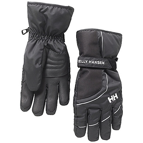 photo: Helly Hansen Textile Glove