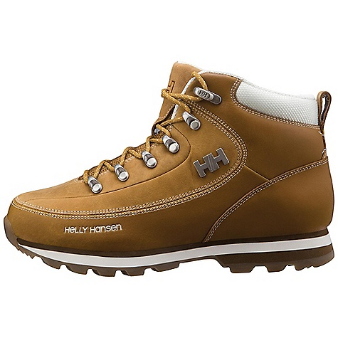 photo: Helly Hansen The Forester hiking boot