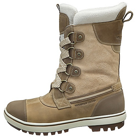 photo: Helly Hansen Varri Boot winter boot