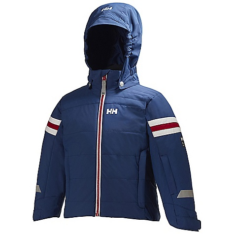 photo: Helly Hansen Velocity INS Jacket