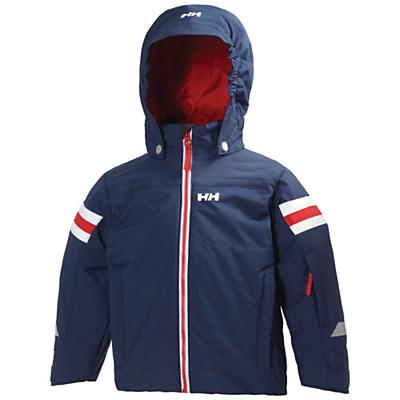 Helly Hansen Kids' Velocity INS Jacket