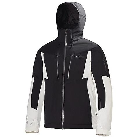 photo: Helly Hansen Velocity Jacket snowsport jacket