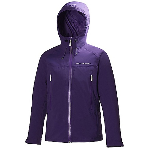 photo: Helly Hansen Women's Verglas CIS Jacket component (3-in-1) jacket