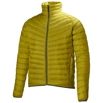 Helly Hansen Men's Verglas Down Insulator Jacket
