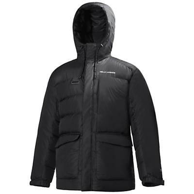 Helly Hansen Men's Verglas Expedition Down Parka