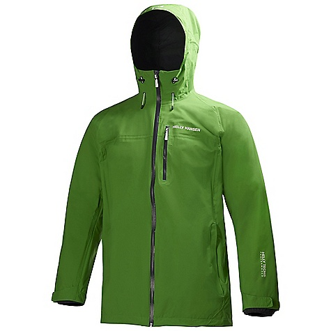 photo: Helly Hansen Victor CIS Jacket component (3-in-1) jacket