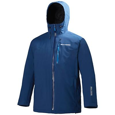 Helly Hansen Men's Victor Insulated Jacket