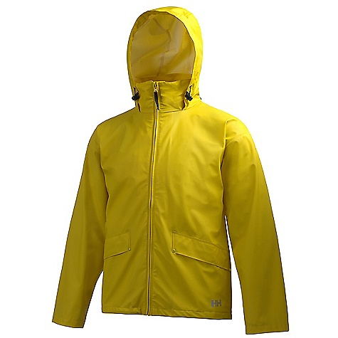 photo: Helly Hansen Men's Voss Jacket waterproof jacket
