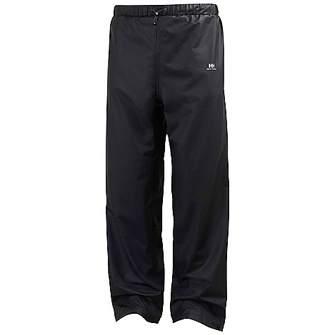 Helly Hansen Men's Voss Pant Black