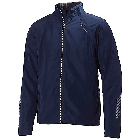 photo: Helly Hansen Men's Windfoil Jacket wind shirt