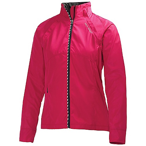 photo: Helly Hansen Women's Windfoil Jacket wind shirt