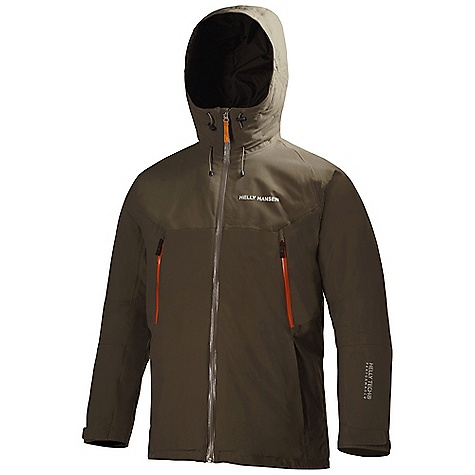 photo: Helly Hansen Zeta 2L HT CIS Jacket component (3-in-1) jacket