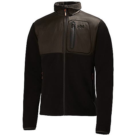 photo: Helly Hansen Zinal Fleece Jacket fleece jacket
