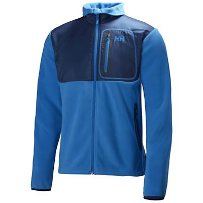 Helly Hansen Men's Zinal Fleece Jacket