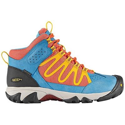 Keen Women's Verdi Mid WP Boot