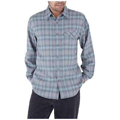 Royal Robbins Men's Arriba Flannel L/S Top