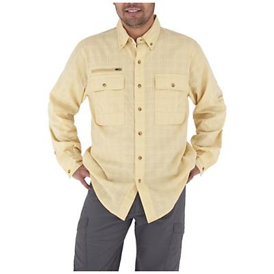 Royal Robbins Men's Austin Pass L/S Top