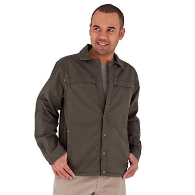 Royal Robbins Men's Billy Goat Bedford Jacket