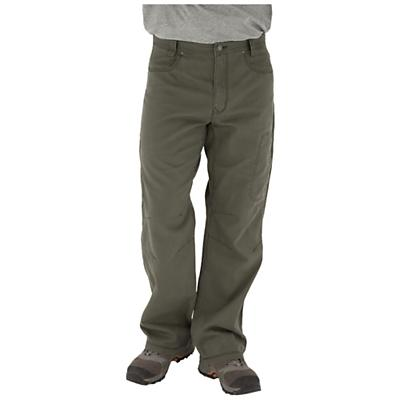Royal Robbins Men's Billy Goat Utility Cord Pant
