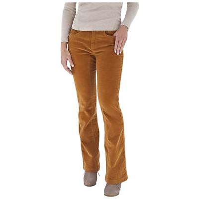 Royal Robbins Women's Canyon Cord Pant