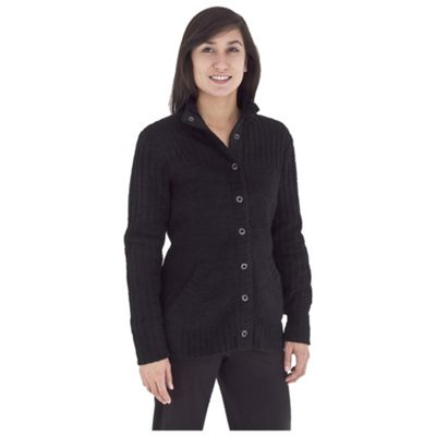 Royal Robbins Women's Chenille Cardigan