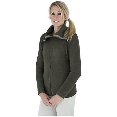 Royal Robbins Women's Chenille Zip Up Jacket